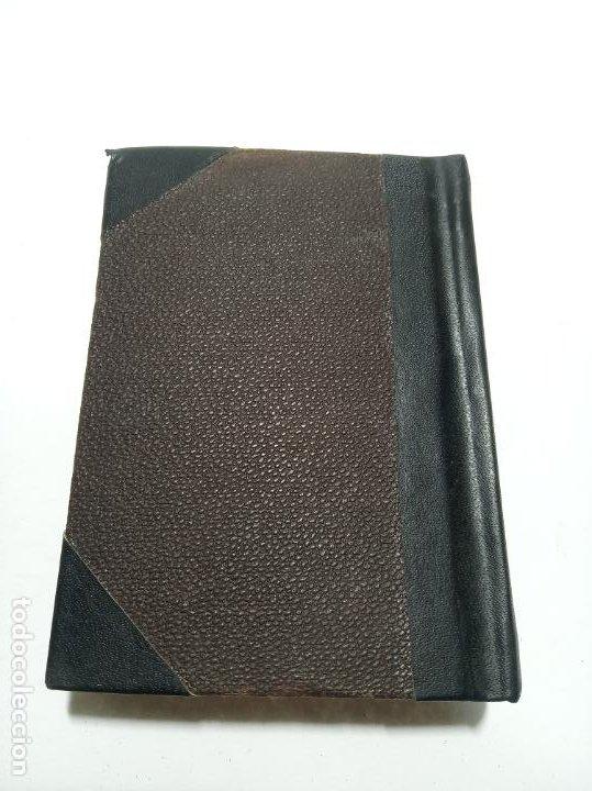 Libros antiguos: Colección de 8 tomos de la colección Jackson de clásicos Argentinos. 1944. Raro. En estantería. - Foto 21 - 191726506