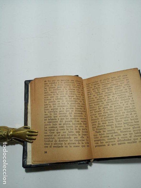 Libros antiguos: Colección de 8 tomos de la colección Jackson de clásicos Argentinos. 1944. Raro. En estantería. - Foto 26 - 191726506