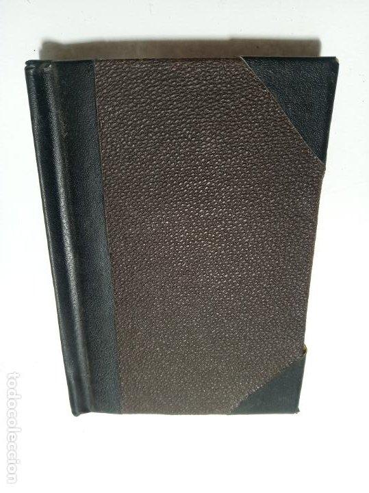 Libros antiguos: Colección de 8 tomos de la colección Jackson de clásicos Argentinos. 1944. Raro. En estantería. - Foto 27 - 191726506