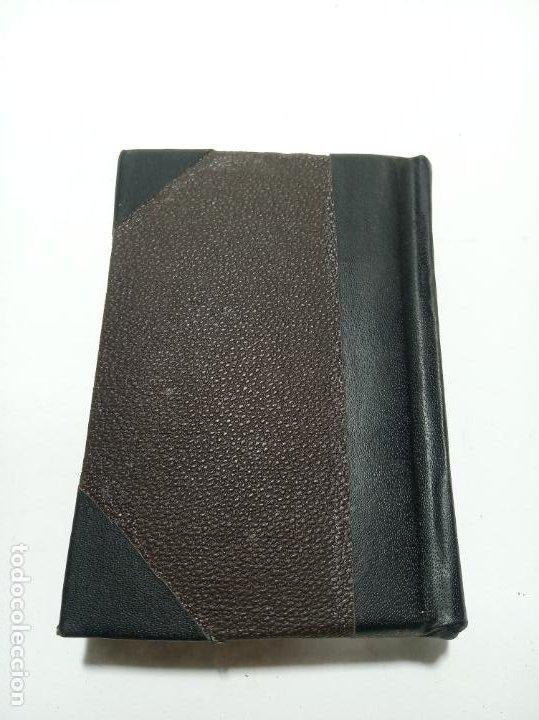 Libros antiguos: Colección de 8 tomos de la colección Jackson de clásicos Argentinos. 1944. Raro. En estantería. - Foto 30 - 191726506