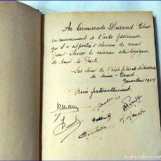 Libros antiguos: LIBRO ANTIGUO DE PIERRE GAMARRA. VER.. Lote 193751547
