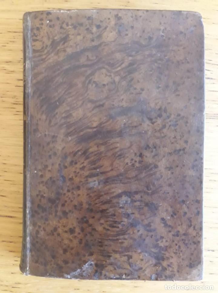 Libros antiguos: PABLO Y VIRGINIA SEGUIDA DE LA CABAÑA INDIANA Y DEL CAFÉ SURATE / BERNARDINO DE SAINT-PIERRE / 1853 - Foto 3 - 194500410