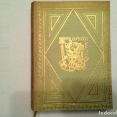 Libros antiguos: LIBRO CLASICOS NAUTA DECAMERON. Lote 194901663