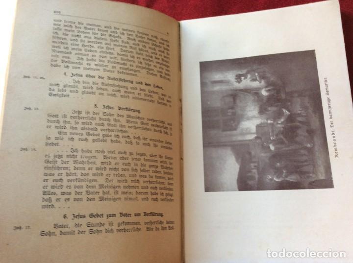 Libros antiguos: Dios y el mundo Voces de líderes humanos, Lietz, Hermann, 1919. Ilustrado. Envio grátis. - Foto 7 - 195328322