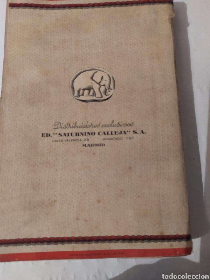 Libros antiguos: El idiota tomo ll ed,saturnino Calleja. - Foto 2 - 195682758