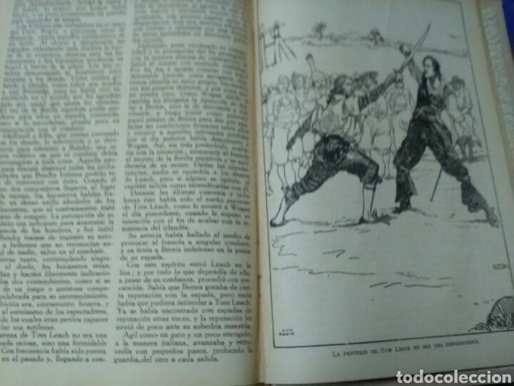 Libros antiguos: IVANHOE .Walter Scott -EL CISNE NEGRO Rafael Sabatini Ed Molino - Foto 2 - 195769971