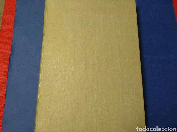 Libros antiguos: IVANHOE .Walter Scott -EL CISNE NEGRO Rafael Sabatini Ed Molino - Foto 3 - 195769971