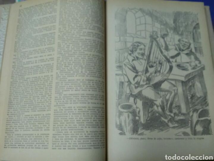 IVANHOE .WALTER SCOTT -EL CISNE NEGRO RAFAEL SABATINI ED MOLINO (Libros antiguos (hasta 1936), raros y curiosos - Literatura - Narrativa - Clásicos)