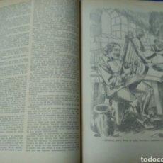 Libros antiguos: IVANHOE .WALTER SCOTT -EL CISNE NEGRO RAFAEL SABATINI ED MOLINO. Lote 195769971