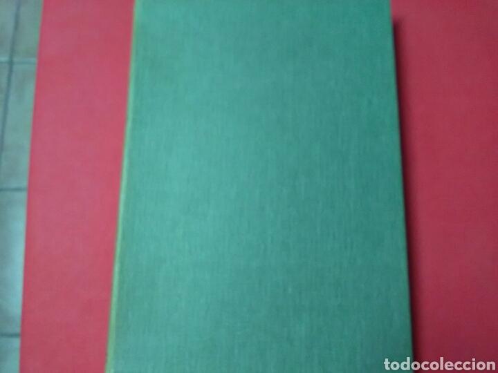 Libros antiguos: VEINTE AÑOS DESPUÈS (dos tomos en uno) Alejandro Dumas . Ed. Molino - Foto 2 - 195771623