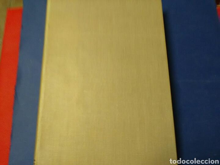 Libros antiguos: EL JUDÍO ERRANTE .EUGENIO SUE . Ed .Molino - Foto 2 - 195772766