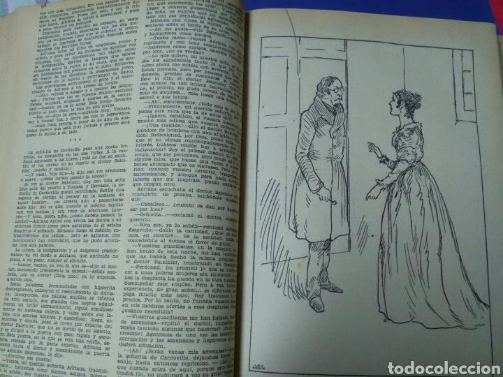 EL JUDÍO ERRANTE .EUGENIO SUE . ED .MOLINO (Libros antiguos (hasta 1936), raros y curiosos - Literatura - Narrativa - Clásicos)