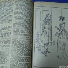 Libros antiguos: EL JUDÍO ERRANTE .EUGENIO SUE . ED .MOLINO. Lote 195772766