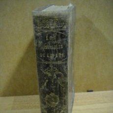 Libros antiguos: LOS MISERABLES DE ESPAÑA - FAUSTINA SAEZ DE MELGAR - AÑO 1862. Lote 196798532