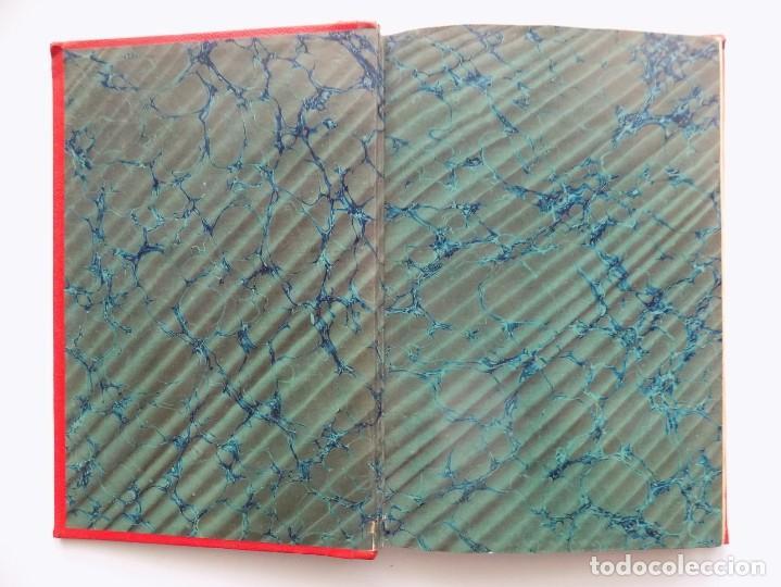 Libros antiguos: LIBRERIA GHOTICA. BELLA EDICIÓN MODERNISTA DEL QUIJOTE DE AVELLANEDA. 1902. FOLIO.MUY ILUSTRADO. - Foto 5 - 197054728