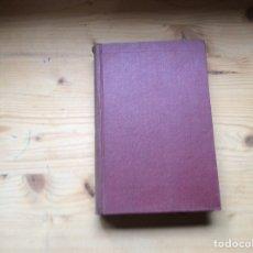 Libros antiguos: PLATERO Y YO DE JUAN RAMOS JIMENEZ. Lote 197260346