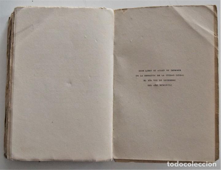 Libros antiguos: CERVANTES, NOVELAS EJEMPLARES 1 - CLÁSICOS CASTELLANOS - EDICIONES DE LA LECTURA 1928 ESPASA 1932 - Foto 9 - 197413513