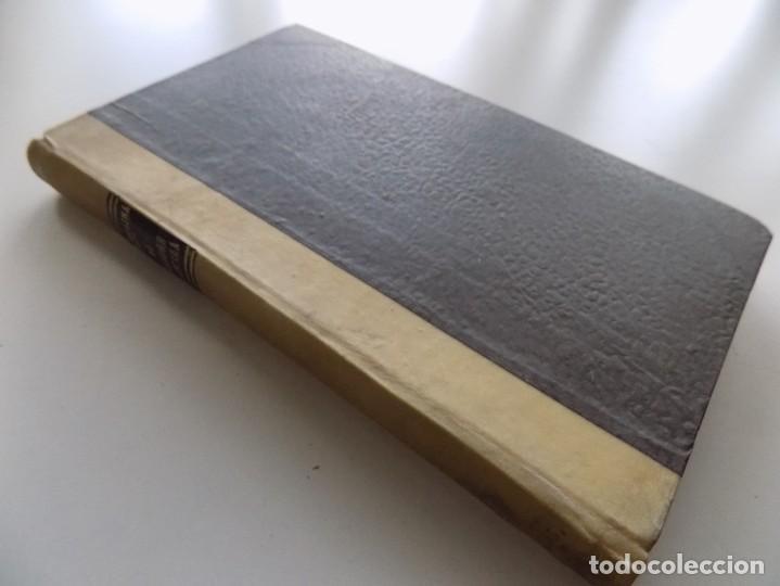 LIBRERIA GHOTICA. LUJOSA EDICIÓN EN PERGAMINO DE TIRSO DE MOLINA.EL BURLADOR DE SEVILLA.1930 (Libros antiguos (hasta 1936), raros y curiosos - Literatura - Narrativa - Clásicos)