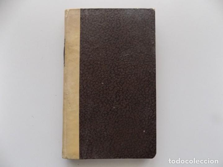 Libros antiguos: LIBRERIA GHOTICA. LUJOSA EDICIÓN EN PERGAMINO DE TIRSO DE MOLINA.EL BURLADOR DE SEVILLA.1930 - Foto 2 - 197486045