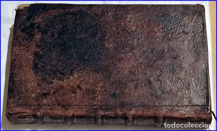 Libros antiguos: AÑO 1710: OBRAS DE CYRANO DE BERGERAC. - Foto 10 - 197608636