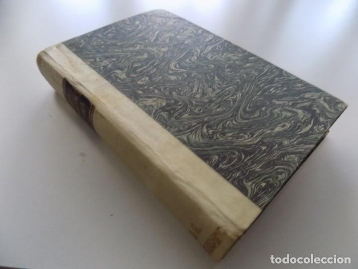 LIBRERIA GHOTICA. LUJOSA EDICIÓN DE PEDRO DE ALARCON. EL FINAL DE NORMA.1934. PERGAMINO. (Libros antiguos (hasta 1936), raros y curiosos - Literatura - Narrativa - Clásicos)