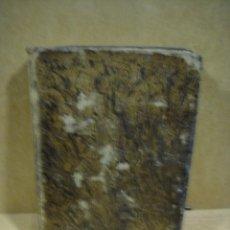 Libros antiguos: FOLLETIN DEL DIARIO DE BARCELONA TOMO X - AÑO 1868 - EL ULTIMO MOHICANO , LOS PURITANOS , ETC. Lote 197750231