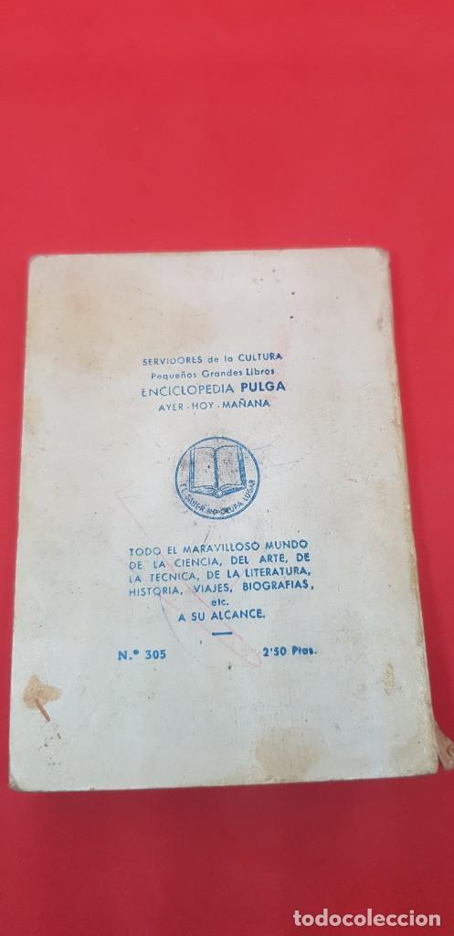 Libros antiguos: RAMÓN DEL VALLE INCLÁN UNA TERTULIA DE ANTAÑO ENC. PULGA AÑOS 50 - Foto 2 - 197832217