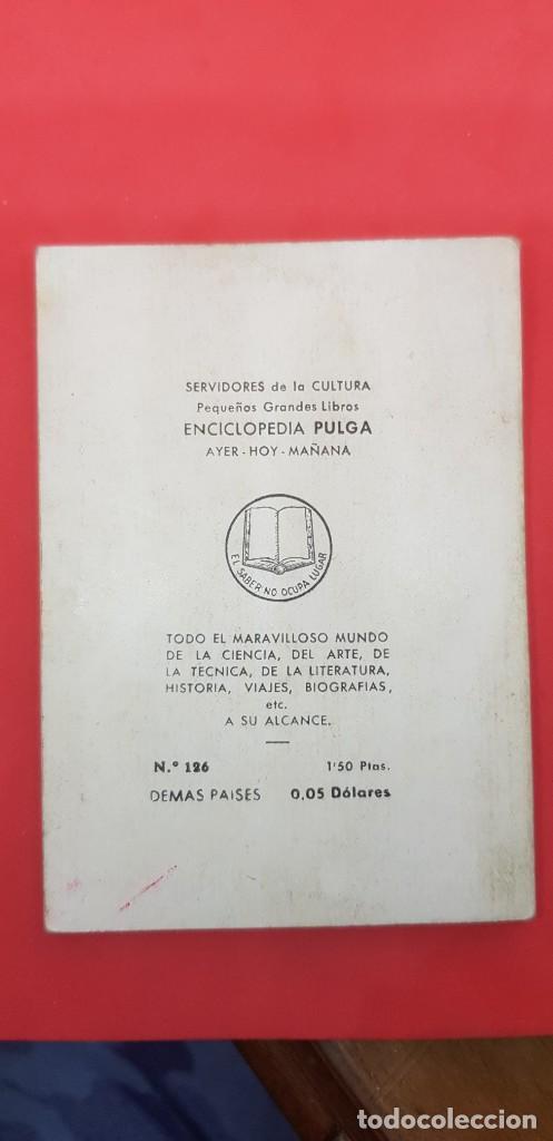 Libros antiguos: WILSON COLLISON MOGAMBO ENC. PULGA AÑOS 50 - Foto 2 - 197832322
