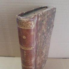 Libros antiguos: EL TROVADOR ( RAMÓN ORTEGA Y FRIAS - 1860 ). Lote 197842075