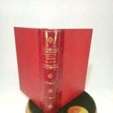 Libros antiguos: CORTE DE AMOR. FLORILEGIO DE NOBLES Y HONESTAS DAMAS. DON RAMÓN DEL VALLE-INCLÁN. 1922.. Lote 197862183