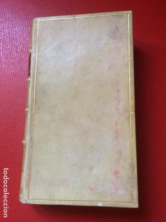 Libros antiguos: juliette et roméo por luigi da porto colección guillaume paris en francés s xix - Foto 12 - 198044277