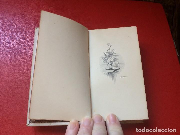 Libros antiguos: juliette et roméo por luigi da porto colección guillaume paris en francés s xix - Foto 6 - 198044277