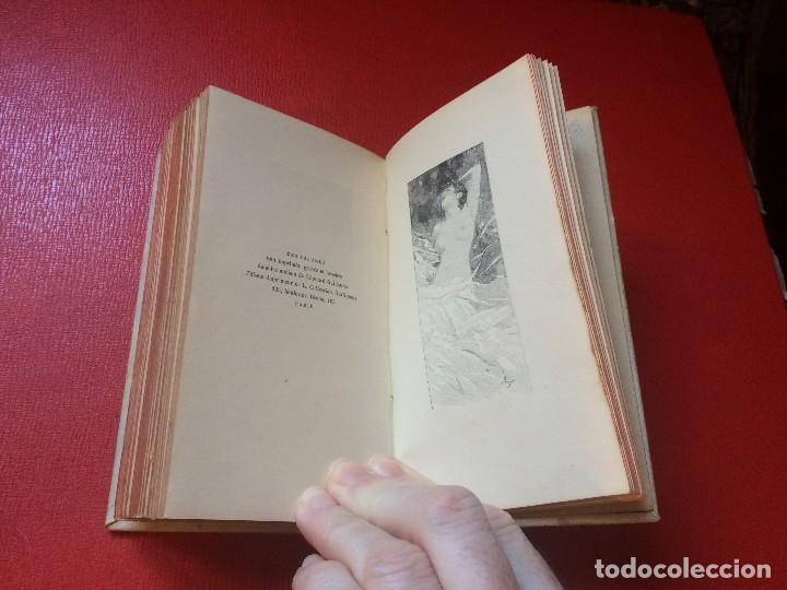 Libros antiguos: juliette et roméo por luigi da porto colección guillaume paris en francés s xix - Foto 10 - 198044277