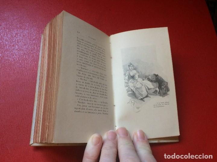 Libros antiguos: juliette et roméo por luigi da porto colección guillaume paris en francés s xix - Foto 11 - 198044277