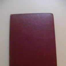 Libros antiguos: LA SYMPHONIE PASTORALE GALLIMARD, 1925 ANDRE GIDE. Lote 198135238
