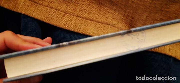 Libros antiguos: CIRCULO DE LECTORES MIGUEL DELIBES LAS GUERRAS DE NUESTROS ANTEPASADOS BUEN ESTADO PÁGINAS BLANCAS - Foto 3 - 198155626