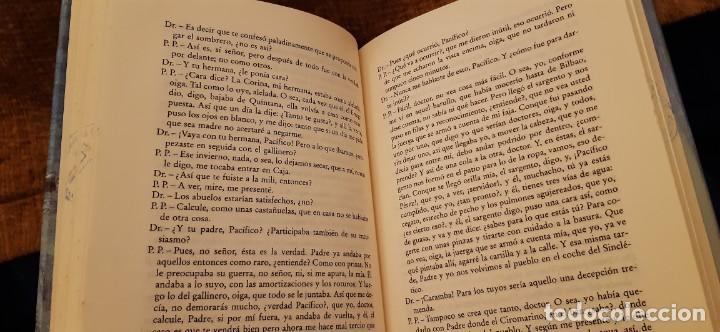 Libros antiguos: CIRCULO DE LECTORES MIGUEL DELIBES LAS GUERRAS DE NUESTROS ANTEPASADOS BUEN ESTADO PÁGINAS BLANCAS - Foto 4 - 198155626