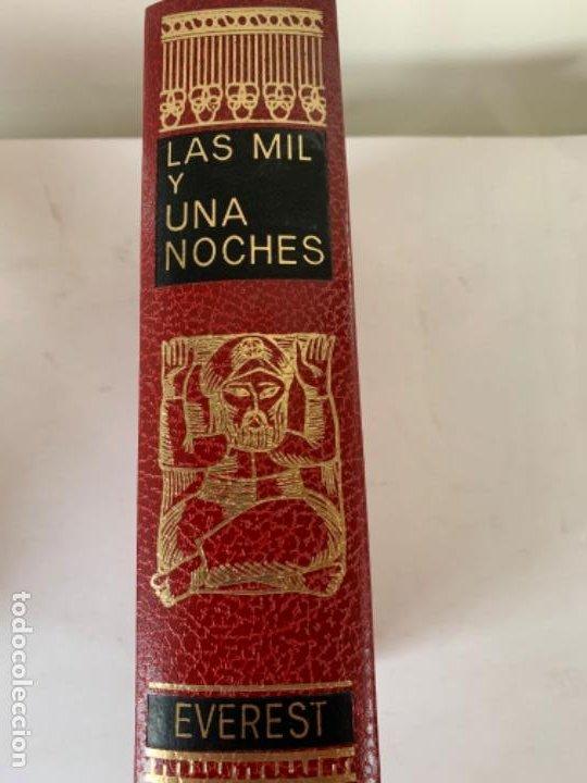 LAS MIL Y UNA NOCHE (Libros antiguos (hasta 1936), raros y curiosos - Literatura - Narrativa - Clásicos)