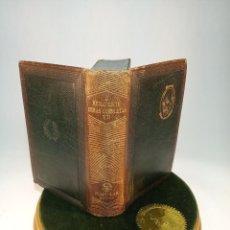 Libros antiguos: JACINTO BENAVENTE. OBRAS COMPLETAS. TOMO VII. AGUILAR. 1940. MADRID.. Lote 198338000