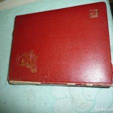 Libros antiguos: DON QUIJOTE DE LA MANCHA. Lote 198409502