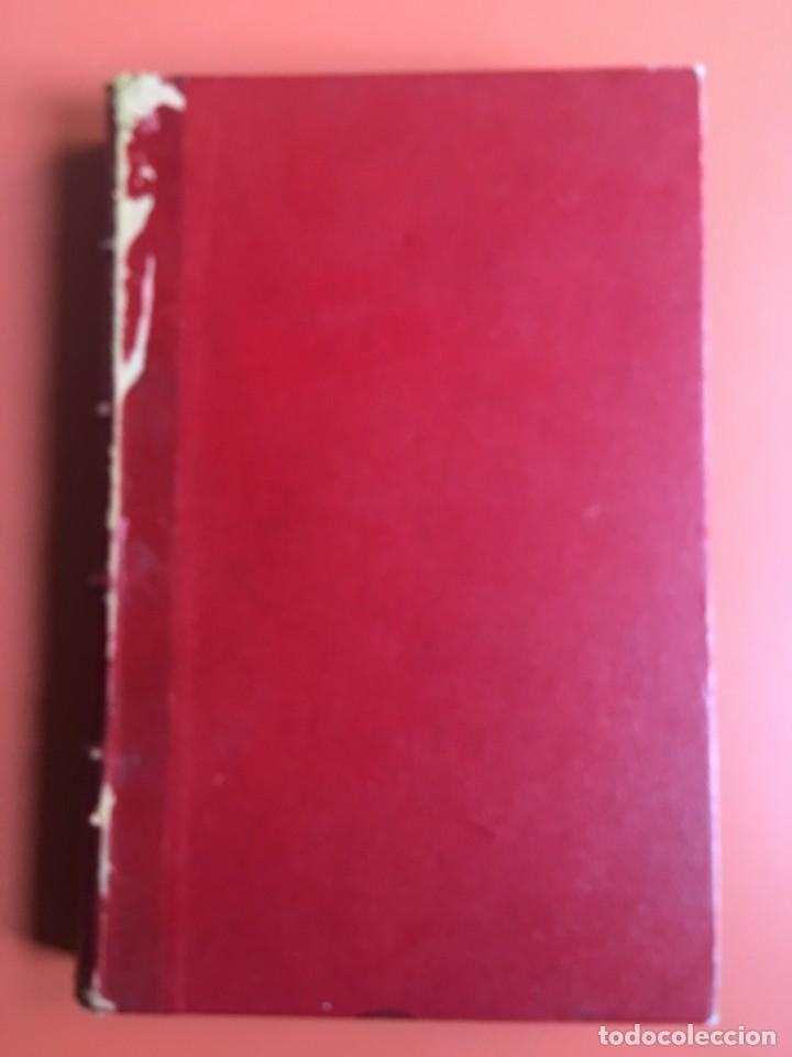 Libros antiguos: TRILOGÍA LOS TRES MOSQUETEROS - DUMAS - CROMOLITOGRAFÍAS - F. SEIX EDITOR - 3 VOL. EN 2 TOMOS - Foto 25 - 198638027
