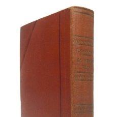 Libri antichi: 1884 - TEODORO DE ALMEIDA: EL HOMBRE FELIZ, INDEPENDIENTE DEL MUNDO Y DE LA FORTUNA . Lote 199270976