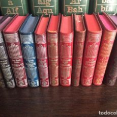 Libros antiguos: COLECCION CRISOLIN 0, 00 1-40. FALTA 14. Lote 199448320