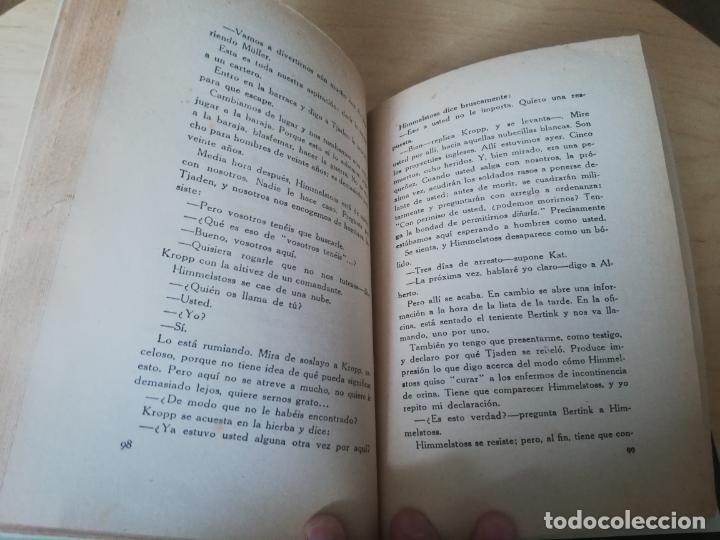 Libros antiguos: Erich Maria Remarque. Sin novedad en el frente. - Foto 4 - 199450690