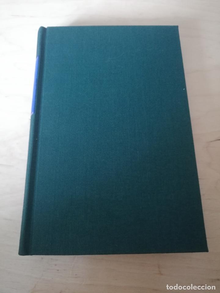 Libros antiguos: Miguel Eduardo Pardo. Todo un pueblo - Foto 3 - 199451720