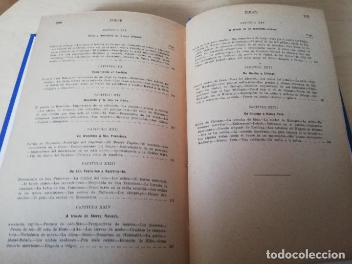 Libros antiguos: PAGES CHOISIES DES GRANDS ECRIVAINS, HENRI HEINE. 1909 - Foto 6 - 199452142