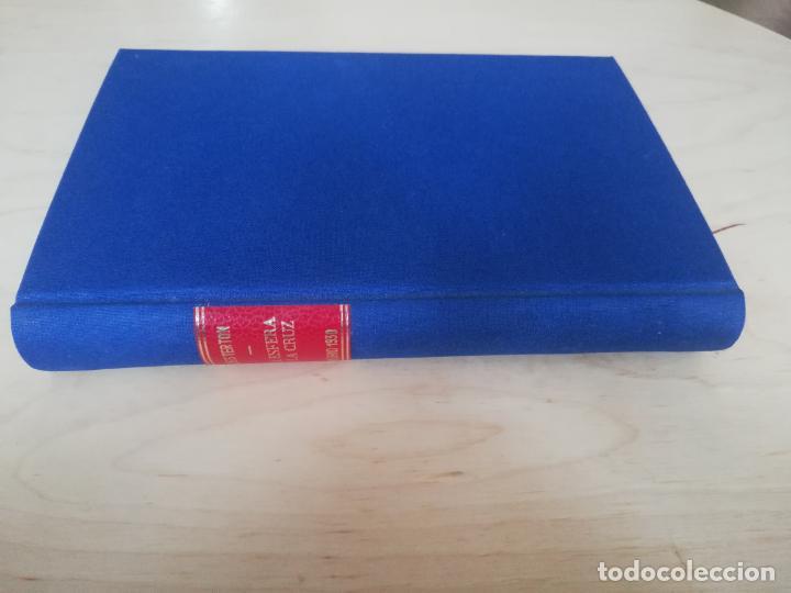 Libros antiguos: La esfera y la cruz Chesterton, G. K. - Foto 2 - 199454006