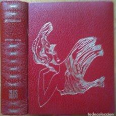 Libros antiguos: GERMINAL. EMILIO ZOLA. Lote 202261215