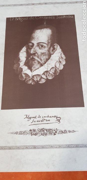 Libros antiguos: El Ingenioso Hidalgo don Quixote de la mancha- gran formato.ilustraciones de Gustavo Doré, Pisan. - Foto 3 - 202311211