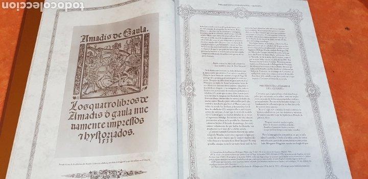 Libros antiguos: El Ingenioso Hidalgo don Quixote de la mancha- gran formato.ilustraciones de Gustavo Doré, Pisan. - Foto 5 - 202311211